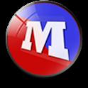 Modict Free logo