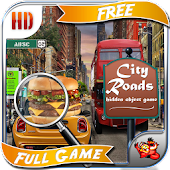 New Free Hidden Object Games Free New City Roads