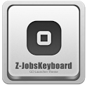 ZJobskeyboard GO Reward Theme icon