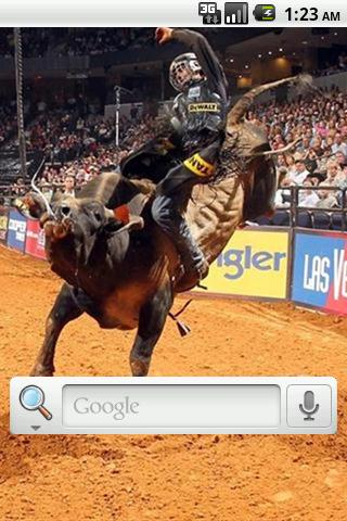 Bull rider wallpapers driverlayer search engine - Bull riding wallpapers ...