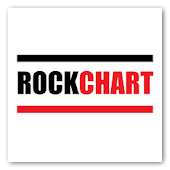 Rock music chart + Youtube