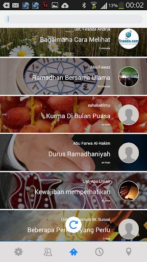 Ramadan 2014 App