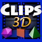 Clips 3D Videos HD