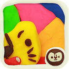 Donut's ABC:Colorful world icon