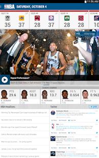 NBA Screenshot 23