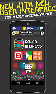 Color Madness- screenshot thumbnail