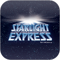 360° Starlight Express Musical icon