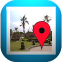 GPS Photo Viewer icon