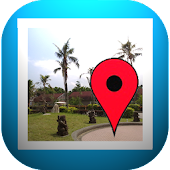 GPS Photo Viewer  (Google Map)