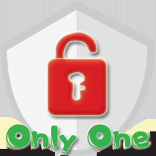 只有你 - 安全使者的两个人 通訊 App LOGO-硬是要APP