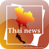 Thai News Daily Papers