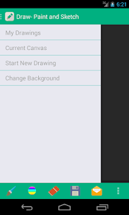 Draw- Paint and Sketch- screenshot thumbnail