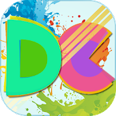 Draw Pad HD (Drawing Canvas)