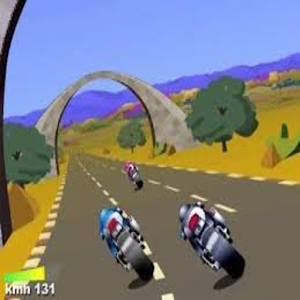 Best Motorcycle Games APK