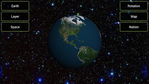 地球3D(地球3D)