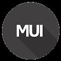 MUI (Material-UI) icon