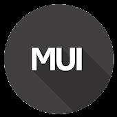 MUI (Material-UI)