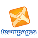 TeamPages icon