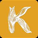KuryCom Free logo
