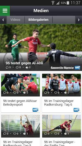 免費運動App|Mein 96|阿達玩APP