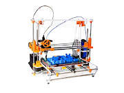 Airwolf 3D XL Printer - Fully Assembled w/ Dual Fans