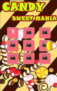 玩免費休閒APP|下載糖果糖果躁狂症 !!! app不用錢|硬是要APP