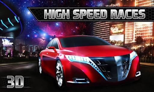 無料赛车游戏AppのHighway Max 記事Game
