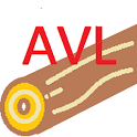 AVL Position Logger icon