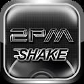 2PM SHAKE icon