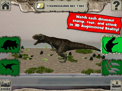 Dinosaur Puzzle- screenshot thumbnail