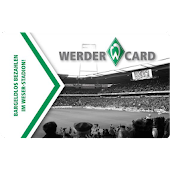 My WerderCard