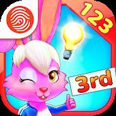 Wonder Bunny Math: 3rd Grade
