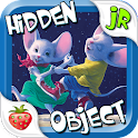 Rip Squeak Hidden Object Jr icon