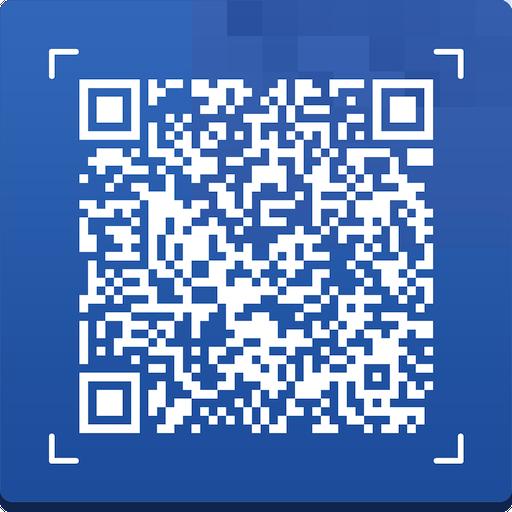 Skaner kodów QR LOGO-APP點子