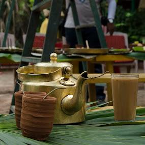 Tea by Palak Patel - Food & Drink Ingredients ( product, tea,  )