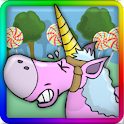 Unicorn Fart Surprise Pro logo