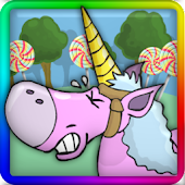 Unicorn Fart Surprise Pro
