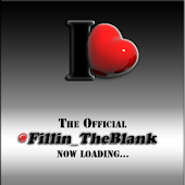 Fillin The Blank