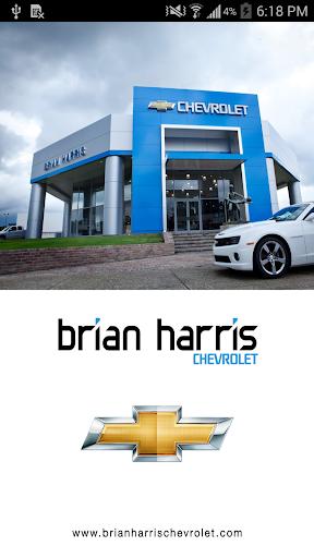 Brian Harris Chevy