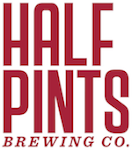 Logo for Half Pints Brewing Co.
