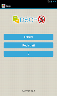 DSCP- miniatura screenshot