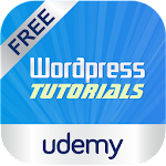 Udemy WordPress Tutorials 1.9 Apk