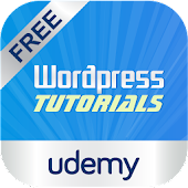 Udemy WordPress Tutorials
