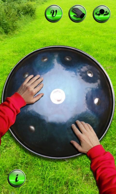 CAISA - a musical instrument- screenshot
