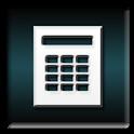 Atlyginimų skaičiuoklė logo