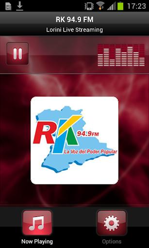 RK 94.9 FM