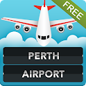 Perth Airport Information icon