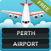 FLIGHTS Perth Airport
