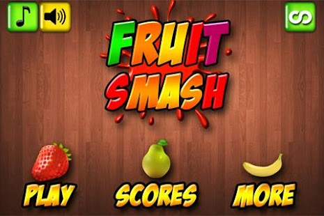 Fruit Smash by RPG- screenshot thumbnail