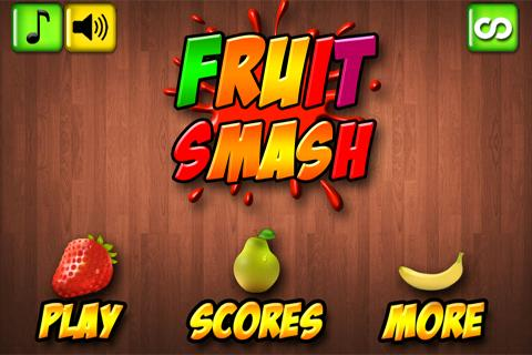 Fruit Smash by RPG- screenshot
